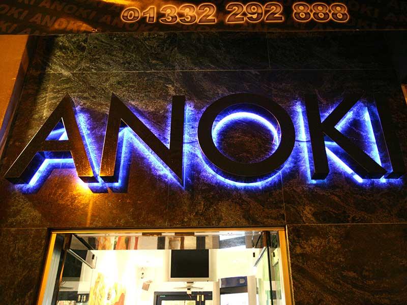 Restaurant Review: Anoki Derby