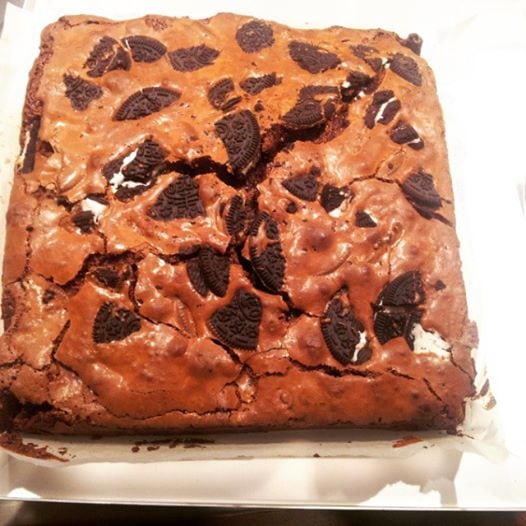 Derby BookCakeClub, Brownies, Screaming Snowflakes & Making It Count..!
