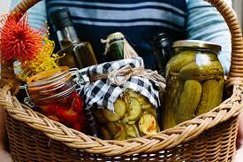 Artisan Market to start at Bolton garden centre (with yummy jam)…