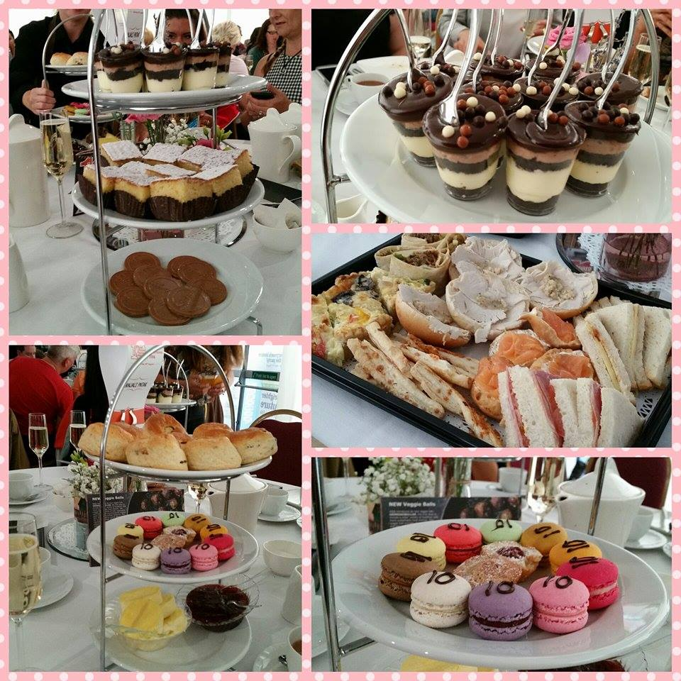 Review: Slattery's Afternoon Tea, Bolton Food Fest 2015