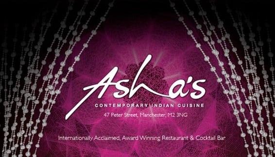 Restaurant Launch: Asha's Manchester