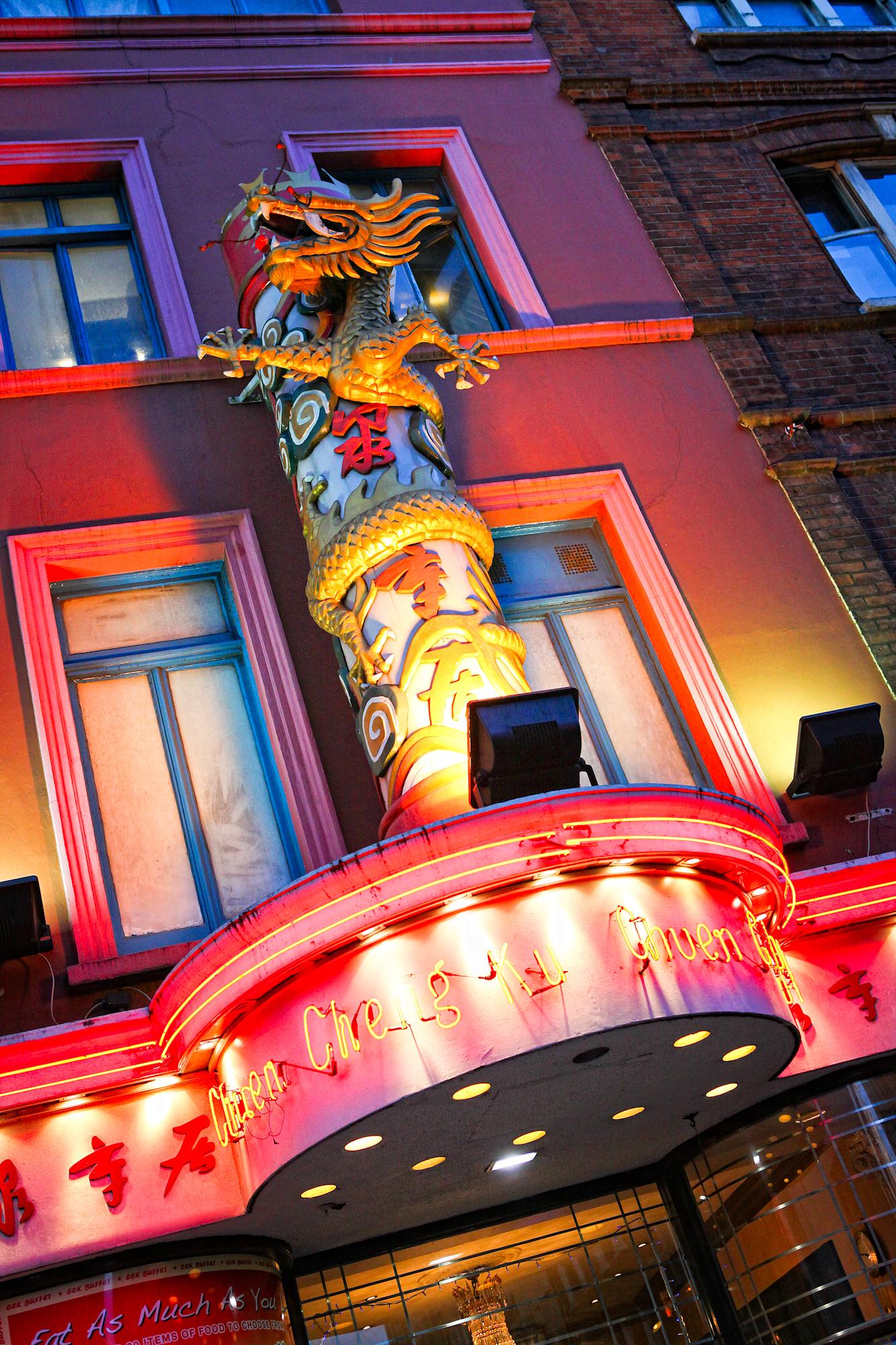 Chinatown Tour - Chinatown-50