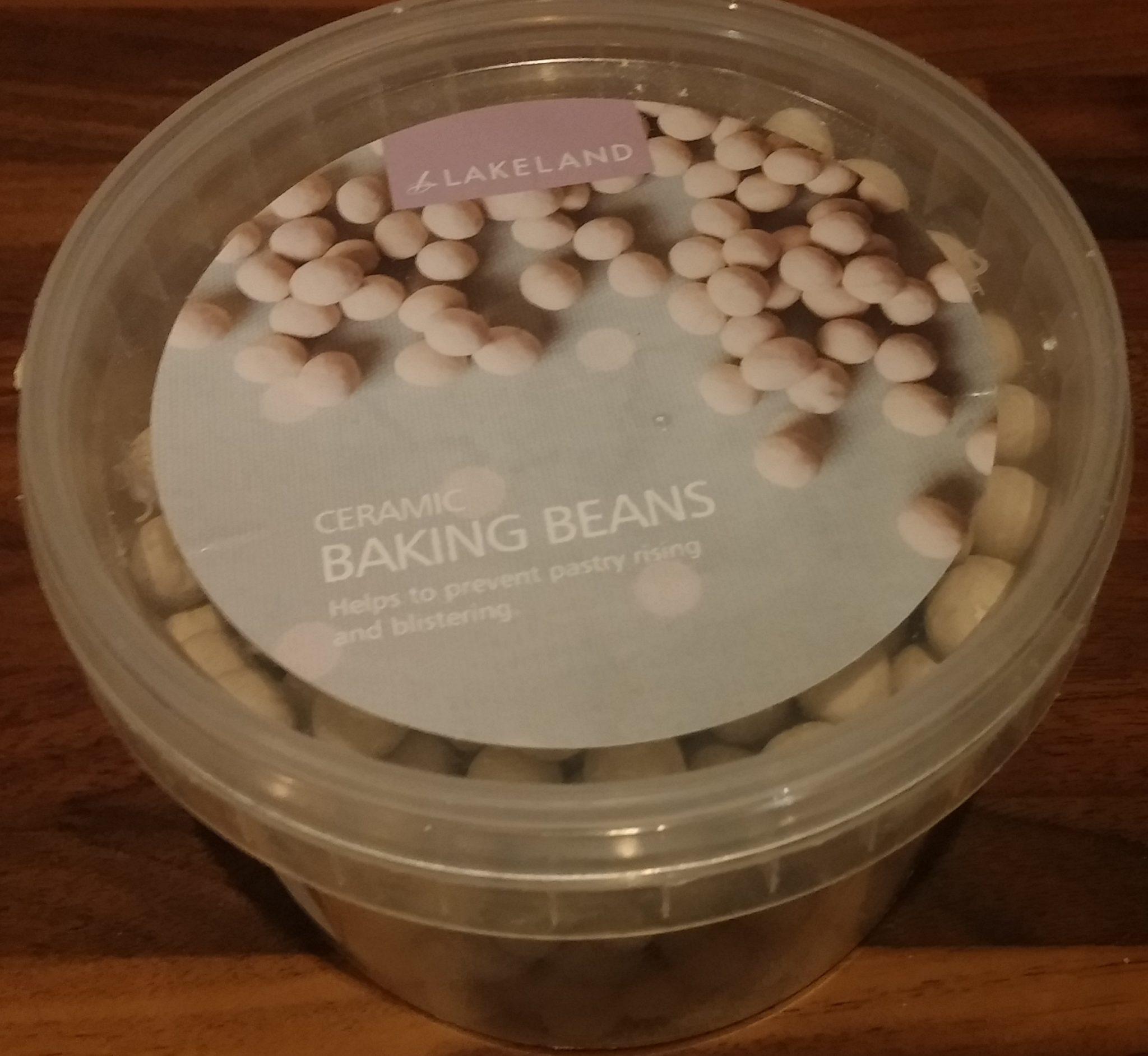 Lakeland baking beans