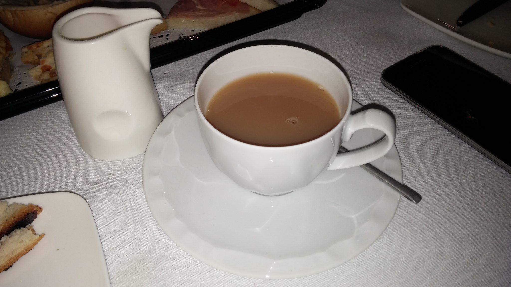 Phom tea