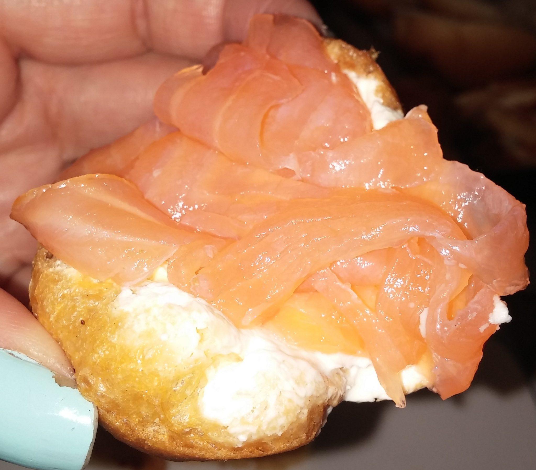 _Slattery smoked salmon