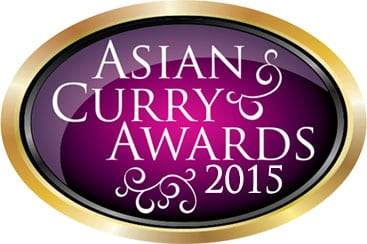 Like curries? Read on for the fabulous Asian Curry Awards 2015..!