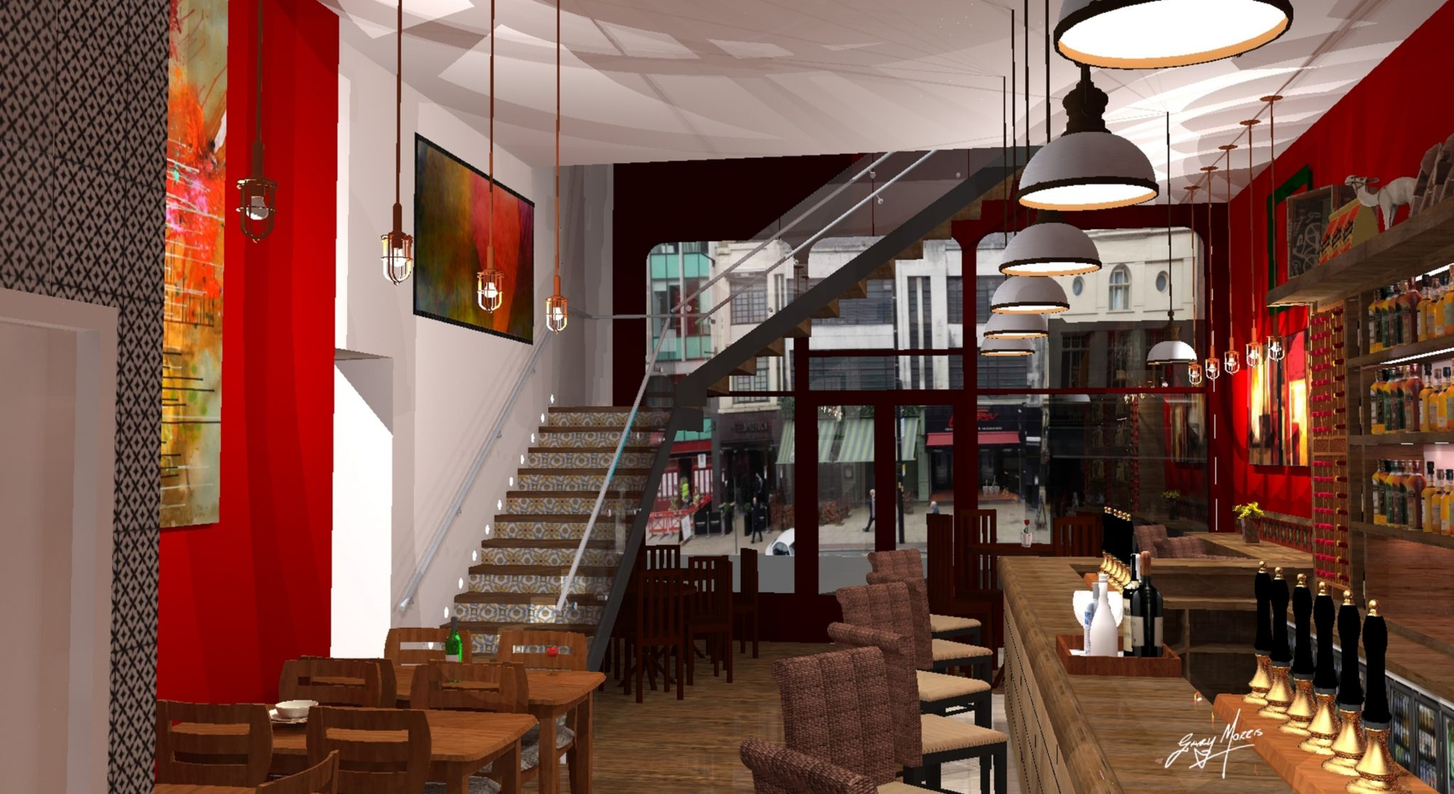 Catalonian restaurant gears up for Manchester site