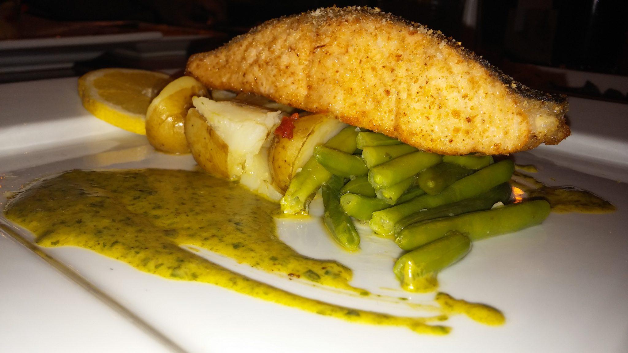 Restaurant Review: Littleover Lodge