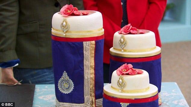 nadiya cake