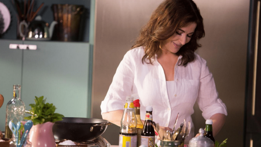 #SimplyNigella (simple cooking at its best): Ep 2 & 3