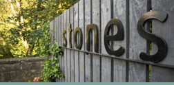 Stones named Derbyshire Life Restaurant of the Year
