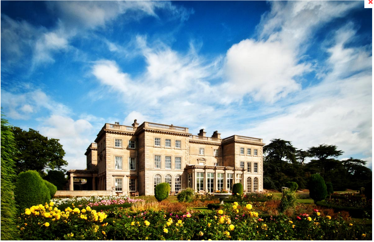 Prestwold Hall Welcomes The Great Food & Drink Festival