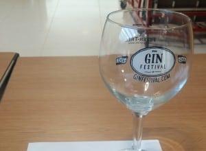 Nottingham Gin Festival