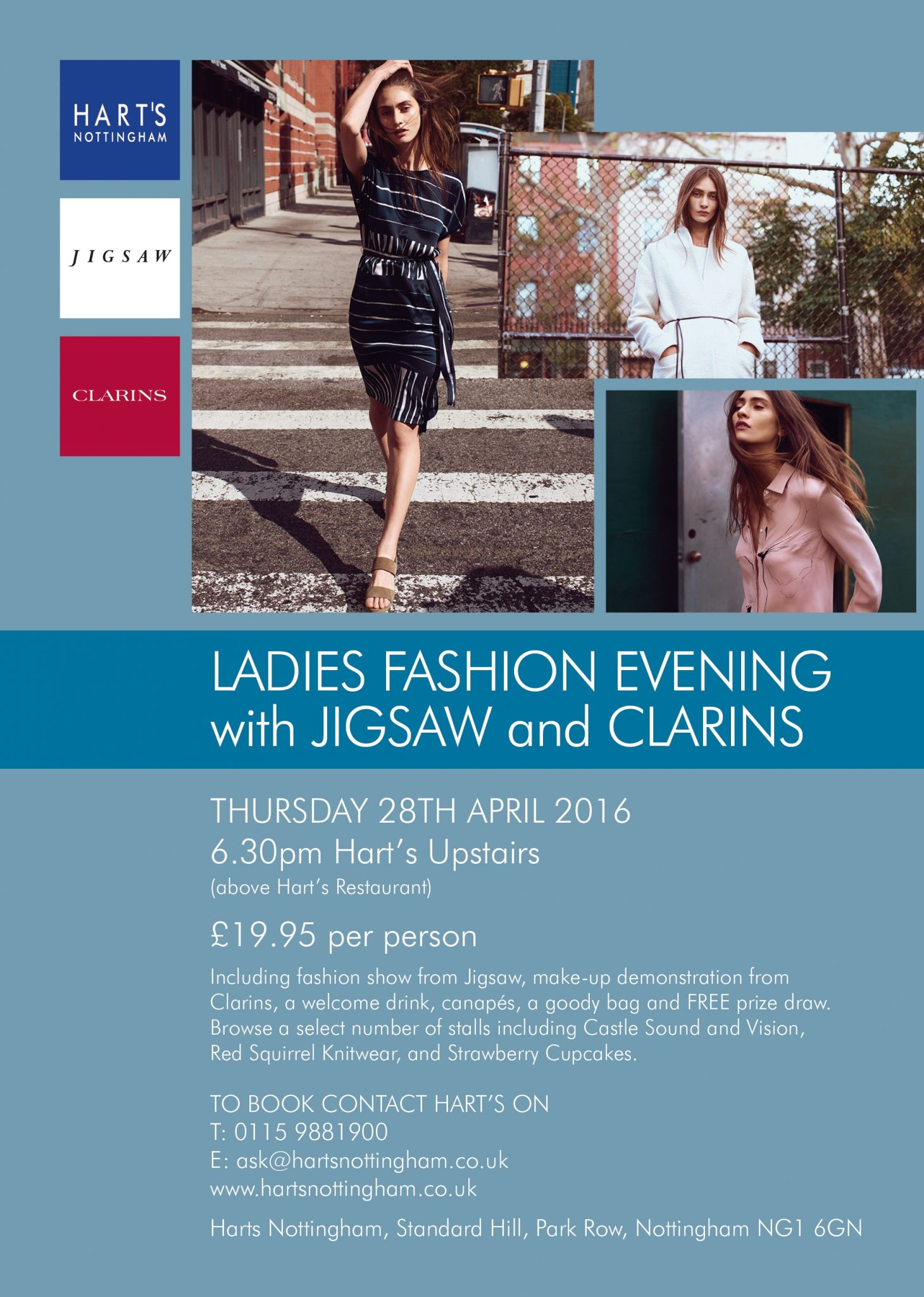 ______Harts Fashion Evening AD2