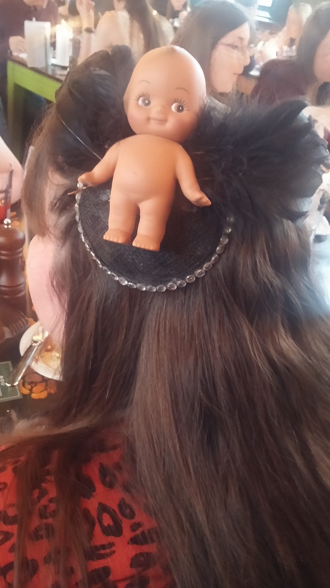 dollhat