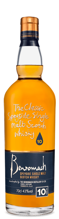 Benromach-10-year-old