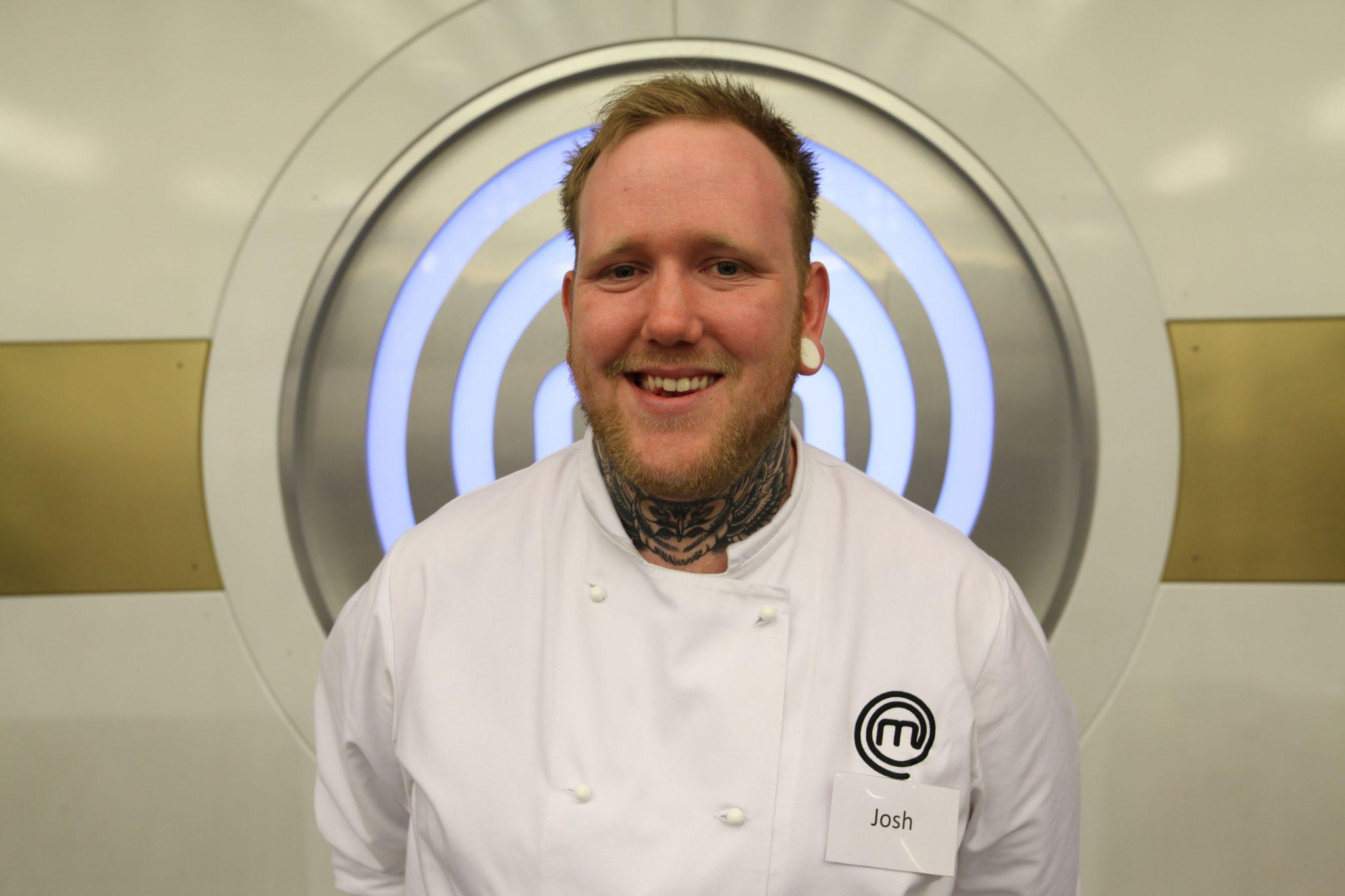 Chef Q&A: Head Chef Josh Donachie, Cellar Door, Hereford