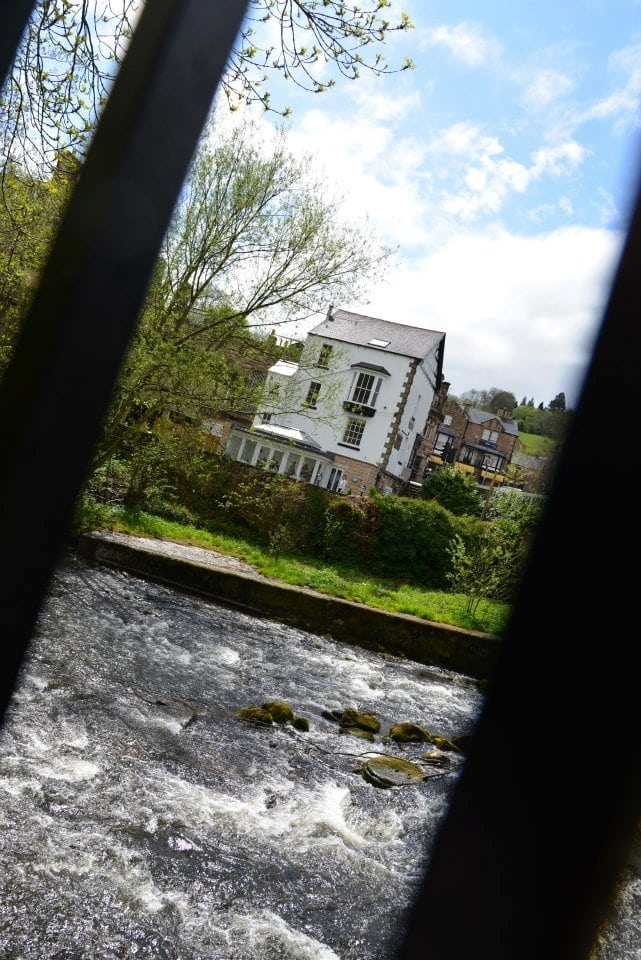 Restaurant Review: Stones Restaurant, Matlock, Derbyshire
