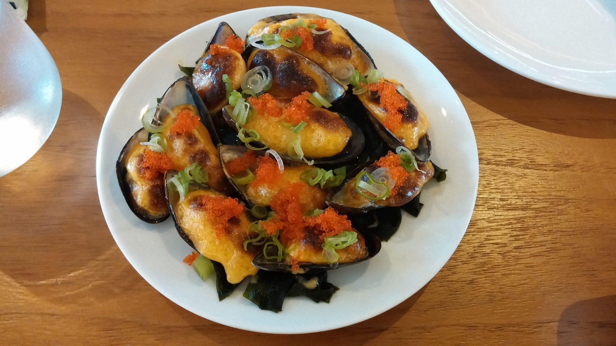 Restaurant Review: Ibérico World Tapas Derby