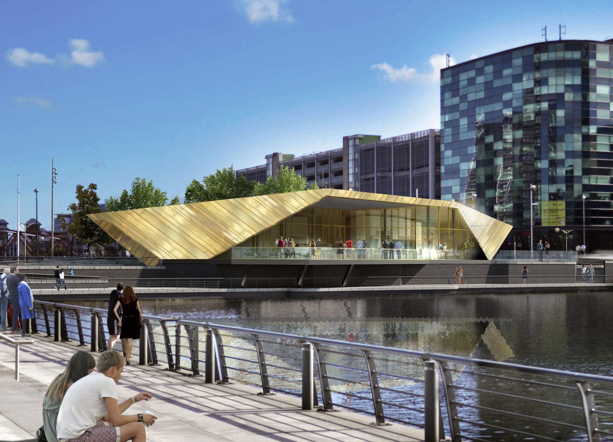 The Alchemist eyes Mancunian expansion at lavish MediaCityUK venue