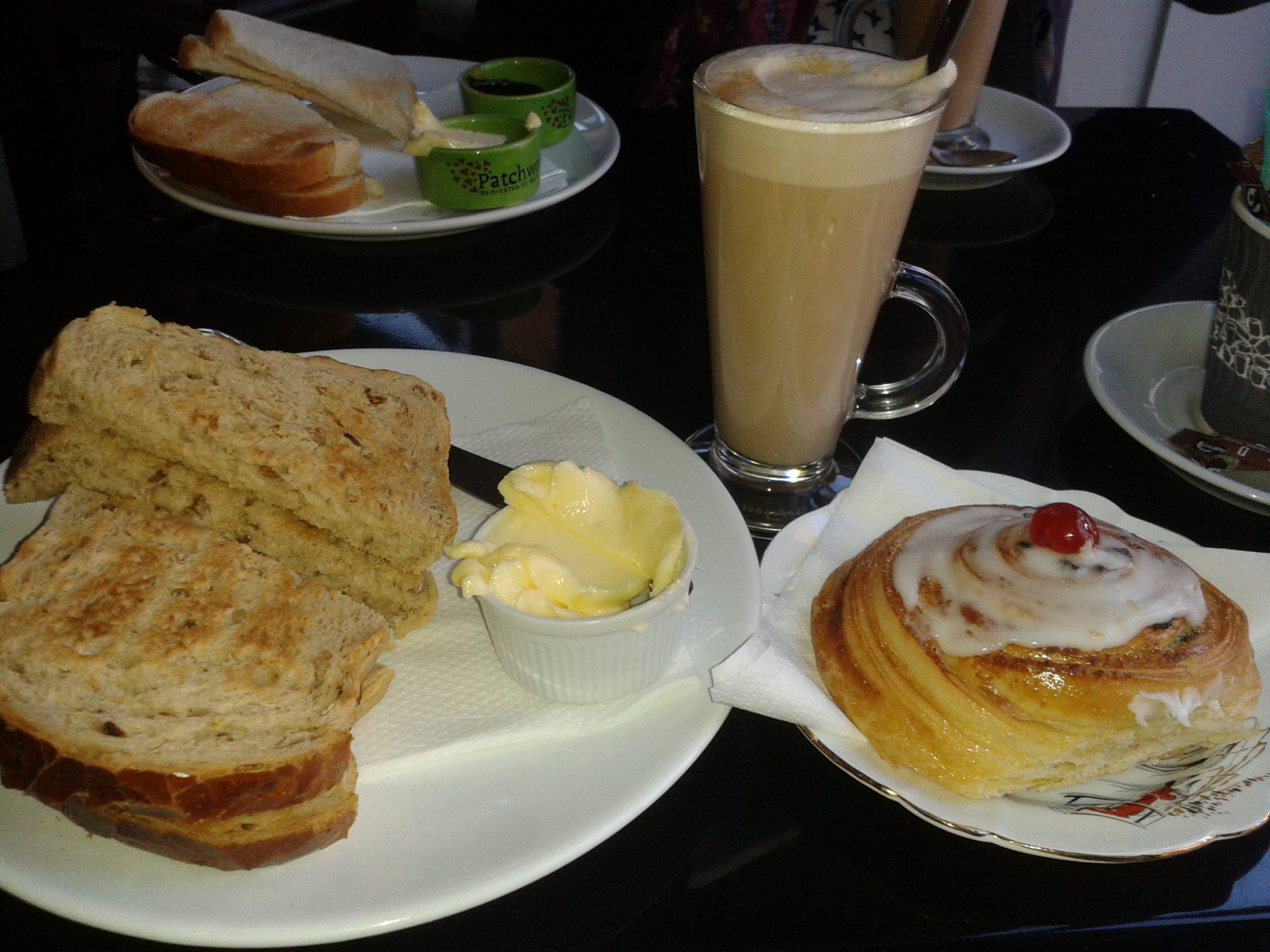 Coffee Crawl Meet-up (Local Guides Google): Saturday 18th June, 2pm