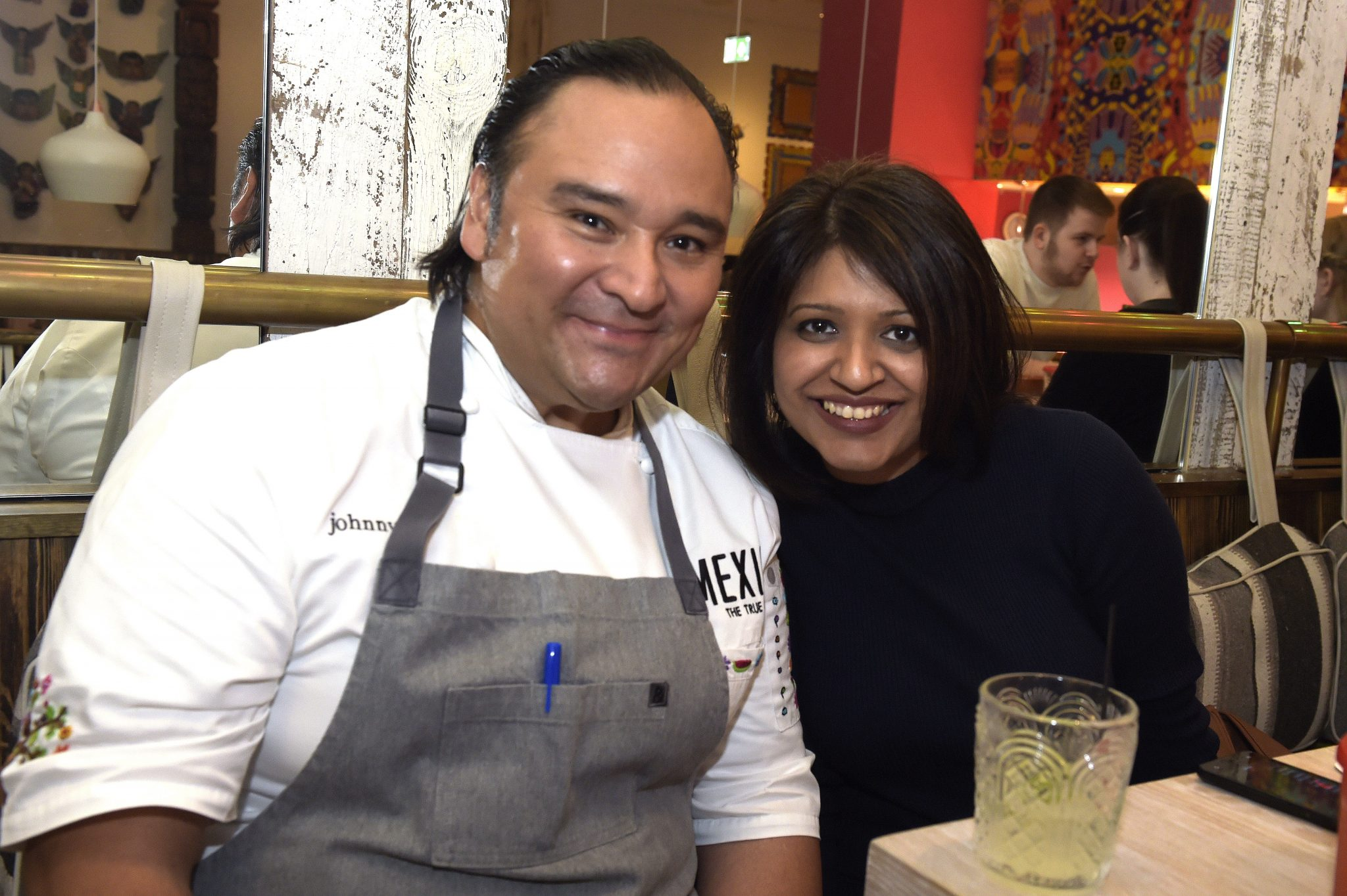 MEXIco storms into Derby as destination restaurant in East Midlands
