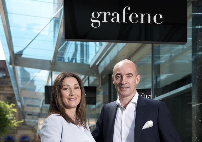 King Street welcomes Modern British restaurant Grafene