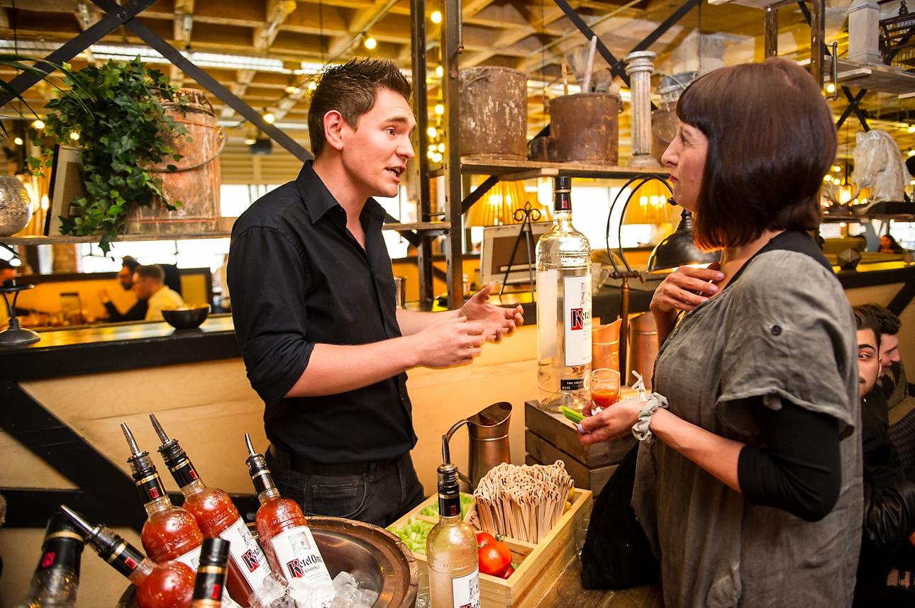 Artisan Restaurant & Bar Manchester to launch monthly Market Fest