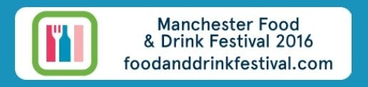 The 19th Manchester Food and Drink Festival has kicked off and will run till 10th October 2016