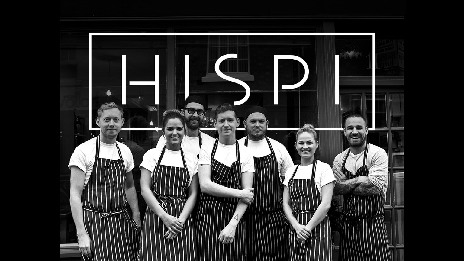 Hispi to rock into Didsbury Friday 7th October 2016