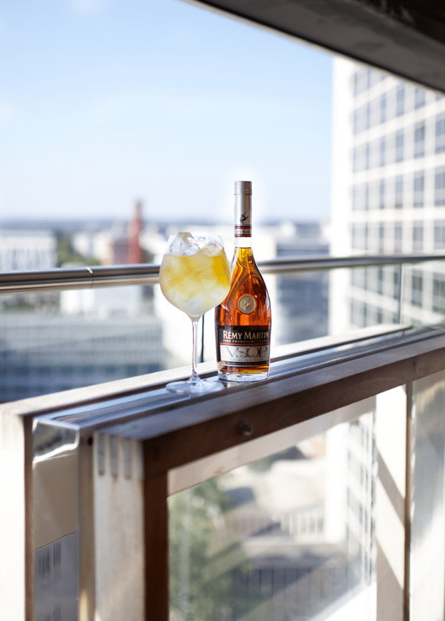 La Maison Rémy Martin Heads to Manchester To Create… La Maison Rémy Martin Manchester House