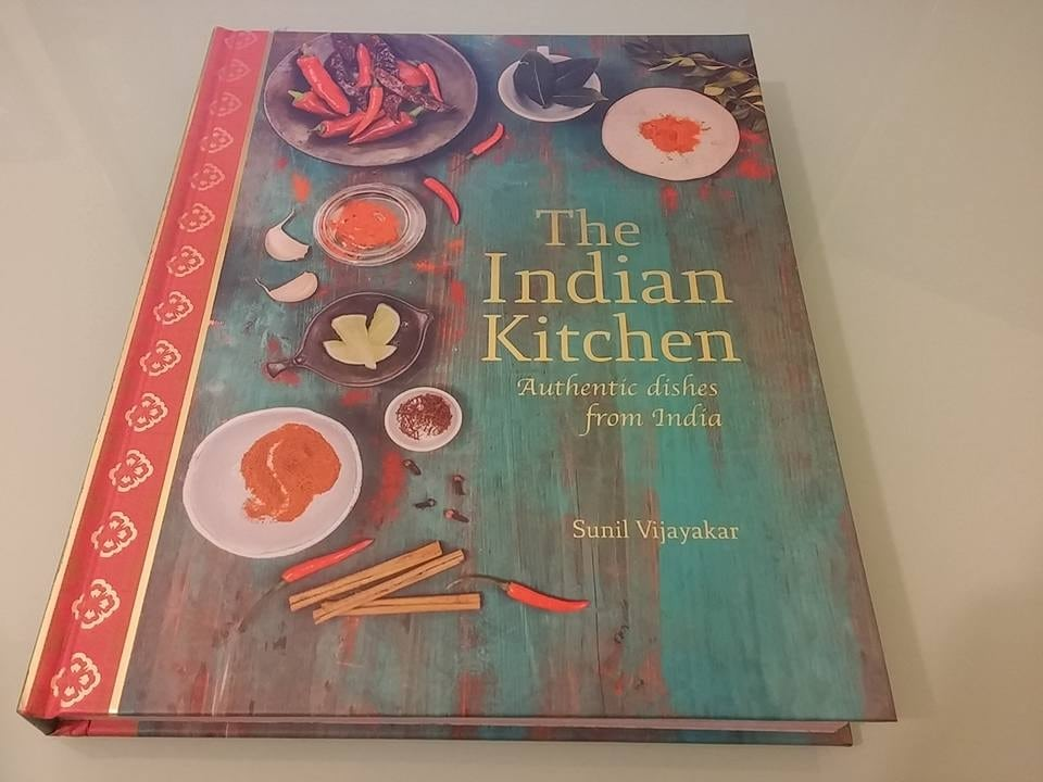 Recipe: Butter chicken (murgh makhani)