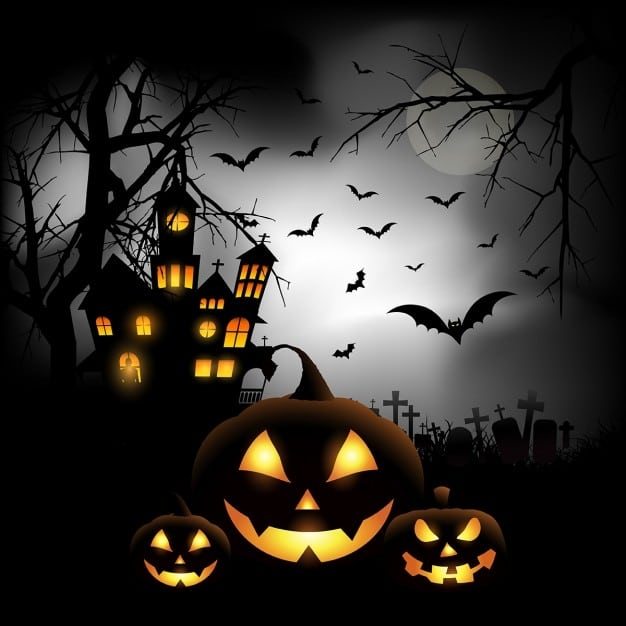 Celebrate Halloween in style at Red Door's Haunted Horror House