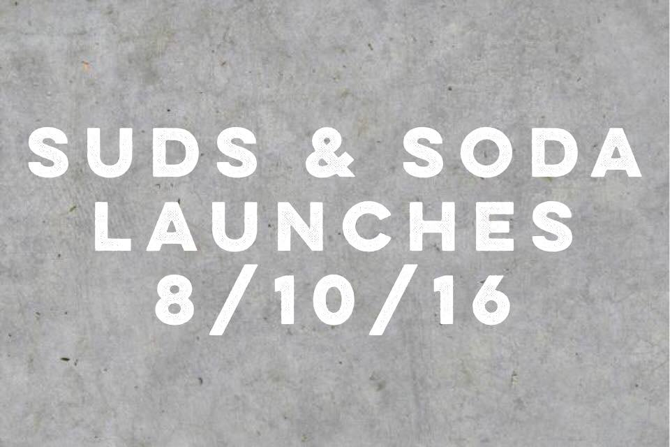 Cool craft beer Suds & Soda launches in Friargate, Derby