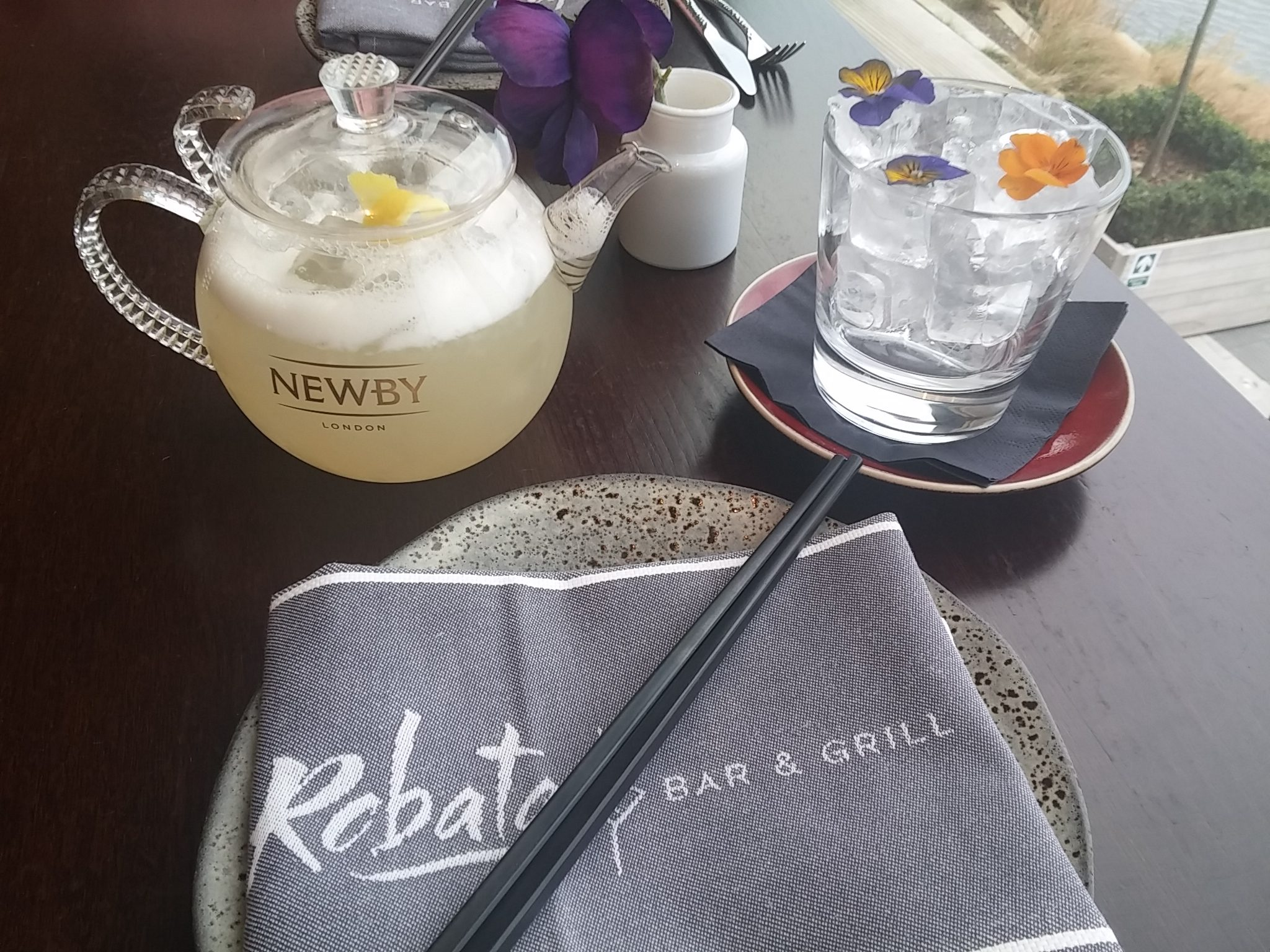 Restaurant review: Robata Bar & Grill, Resorts World, Birmingham