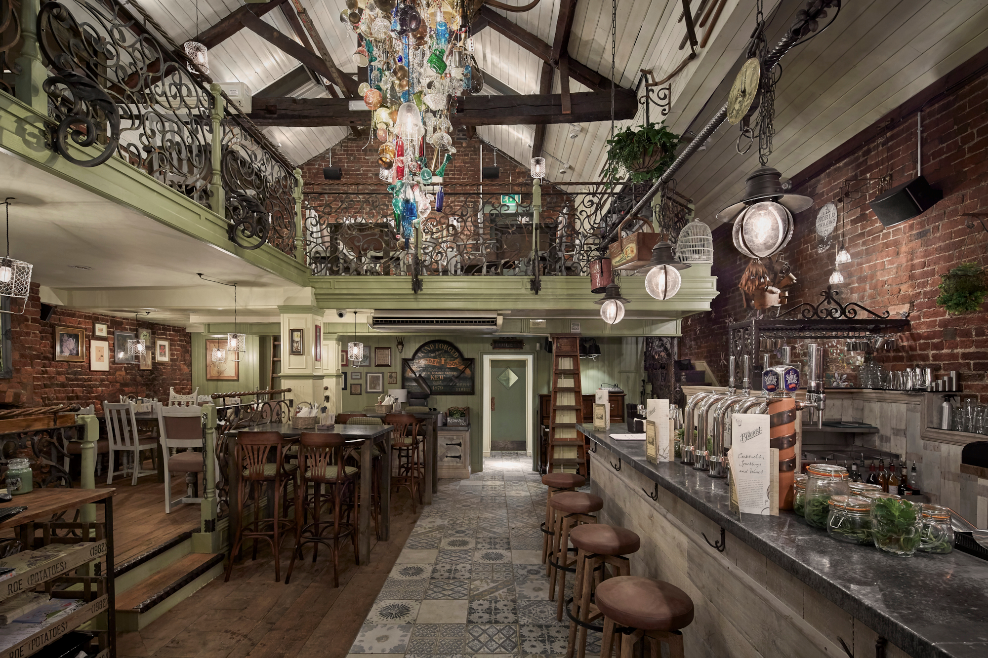 The Botanist readies for Didsbury launch in 2017