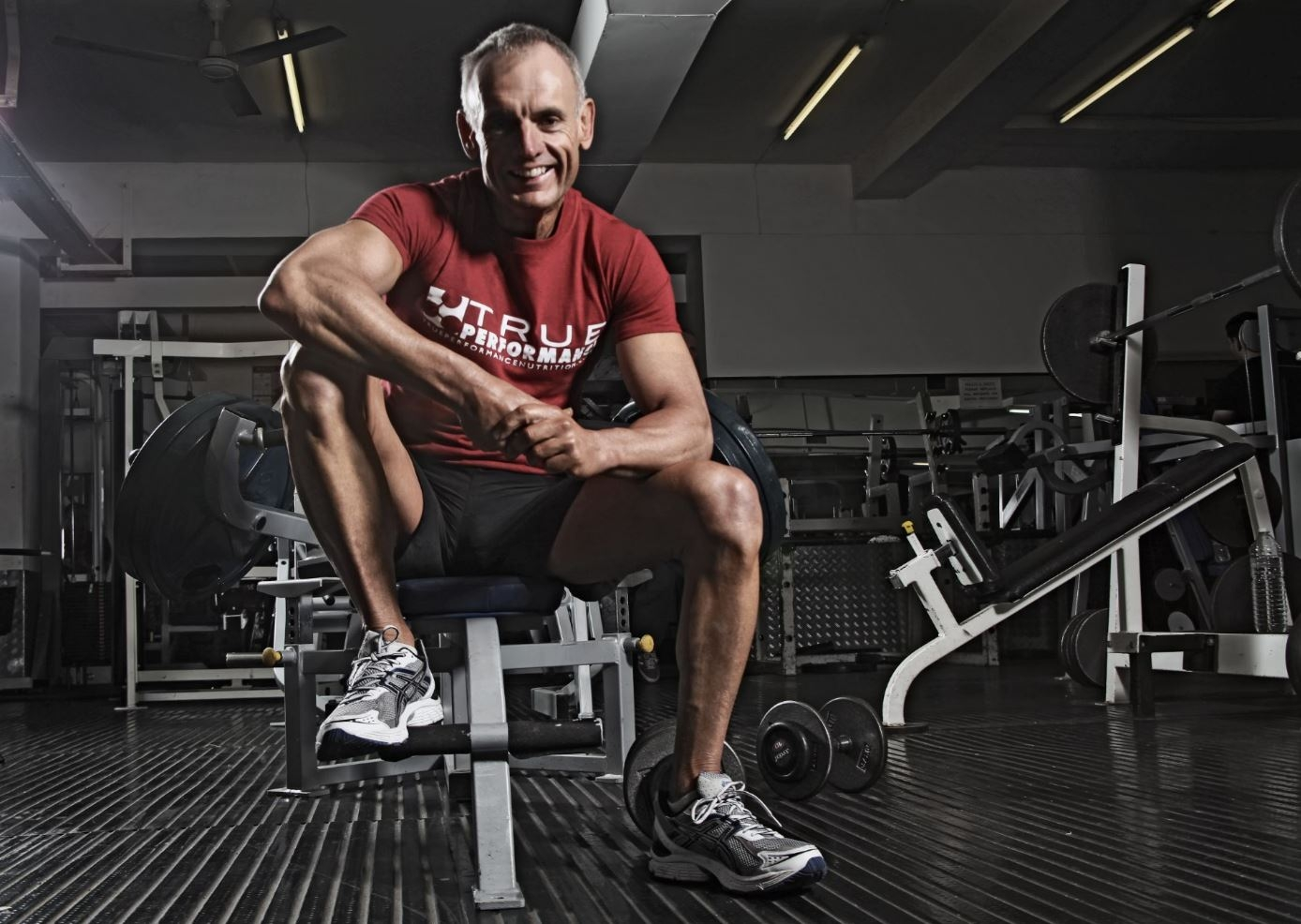 Q&A: Chris Zaremba, Fitness Guru, Fitness over Fifty – part 5 finale