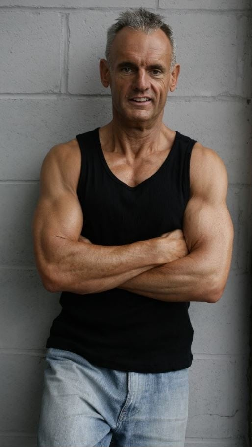 Q&A: Chris Zaremba, Fitness Guru, Fitness over Fifty – part 3