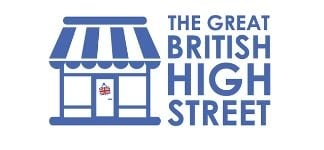 Derby Cathedral Quarter Clinches Great British High Street Title