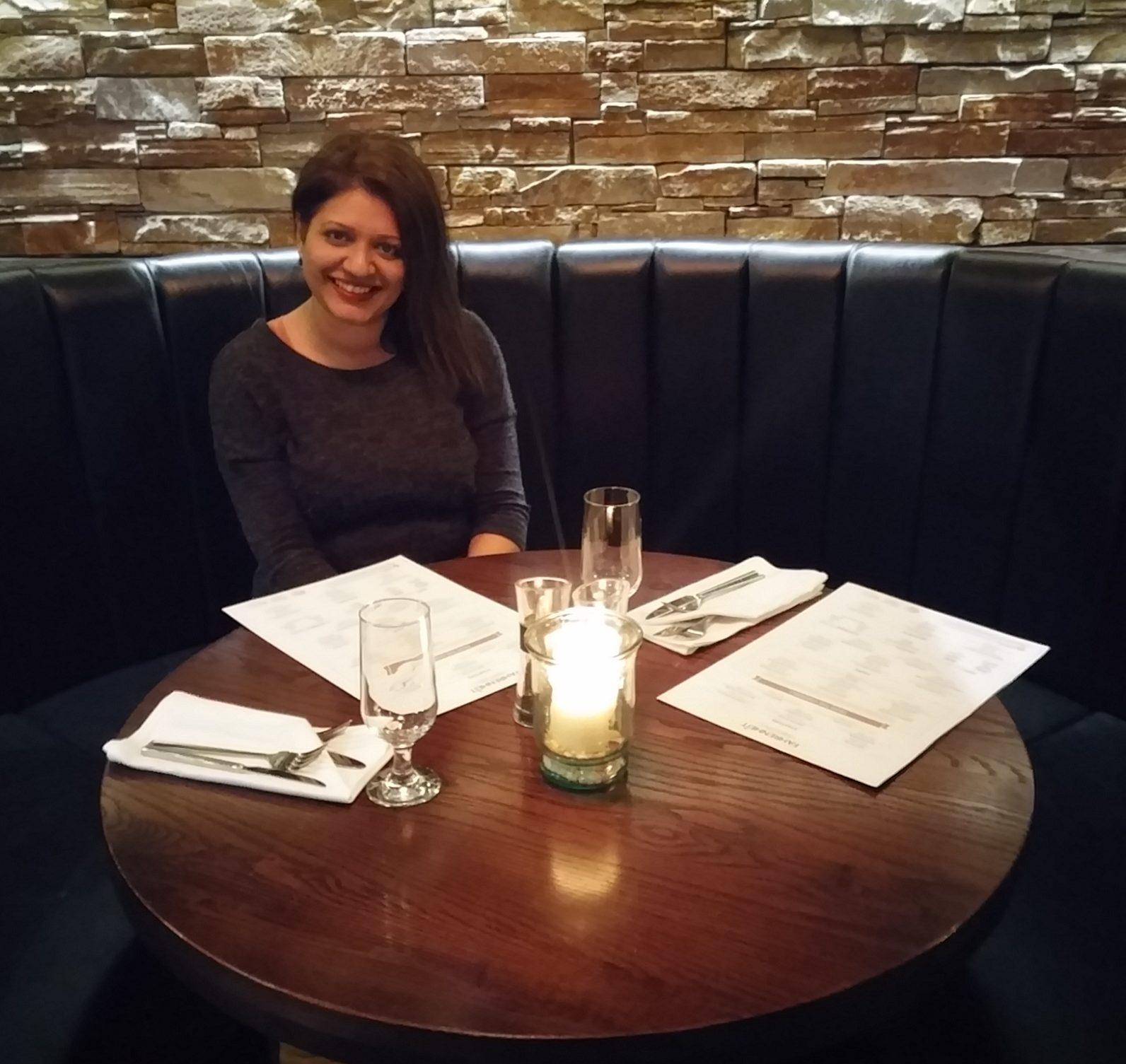 Restaurant review: Fahrenheit Bar & Grill, Derby