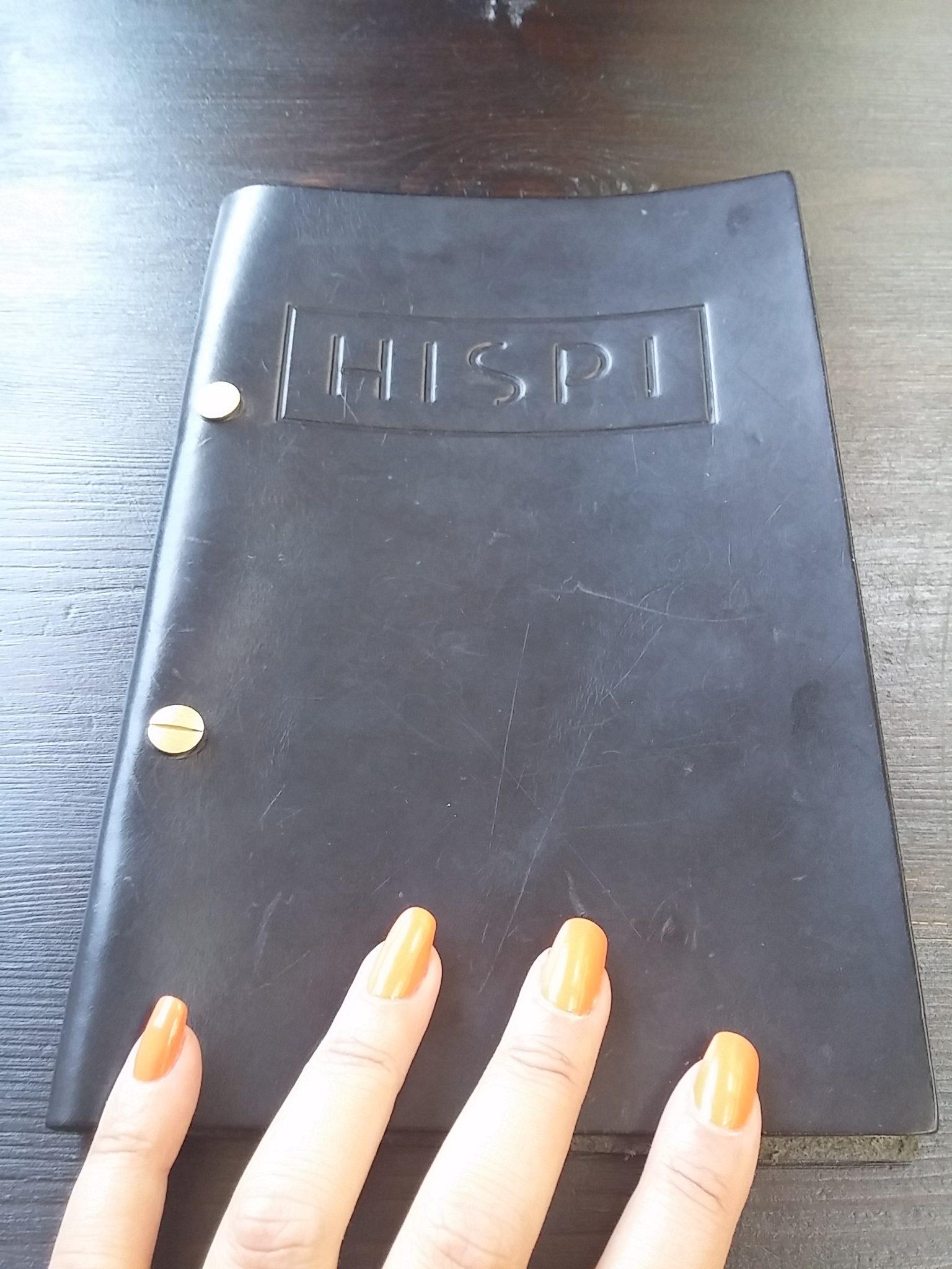Restaurant review: Hispi, Didsbury