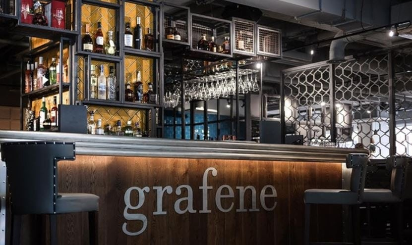 NEW HEAD CHEF SET TO TAKE GRAFENE MANCHESTER BY STORM