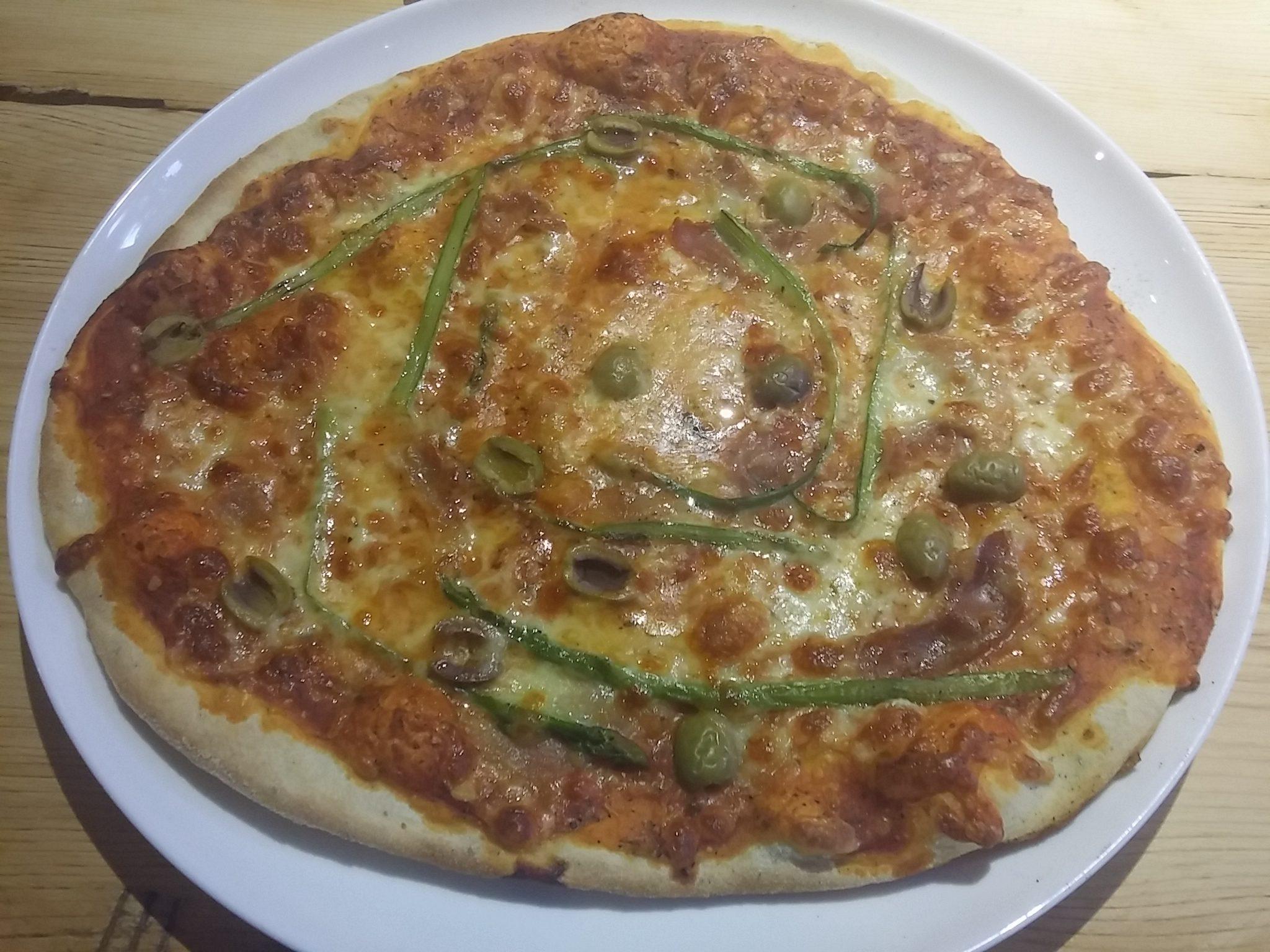 Neighbourhood Pizzeria and Delicatessen Nottingham