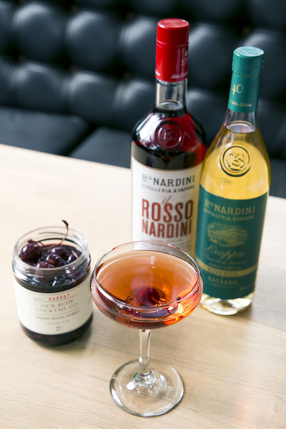COMPETITION: WIN APERITIVO MASTERCLASS, THE BASSANO BAR, MANCHESTER