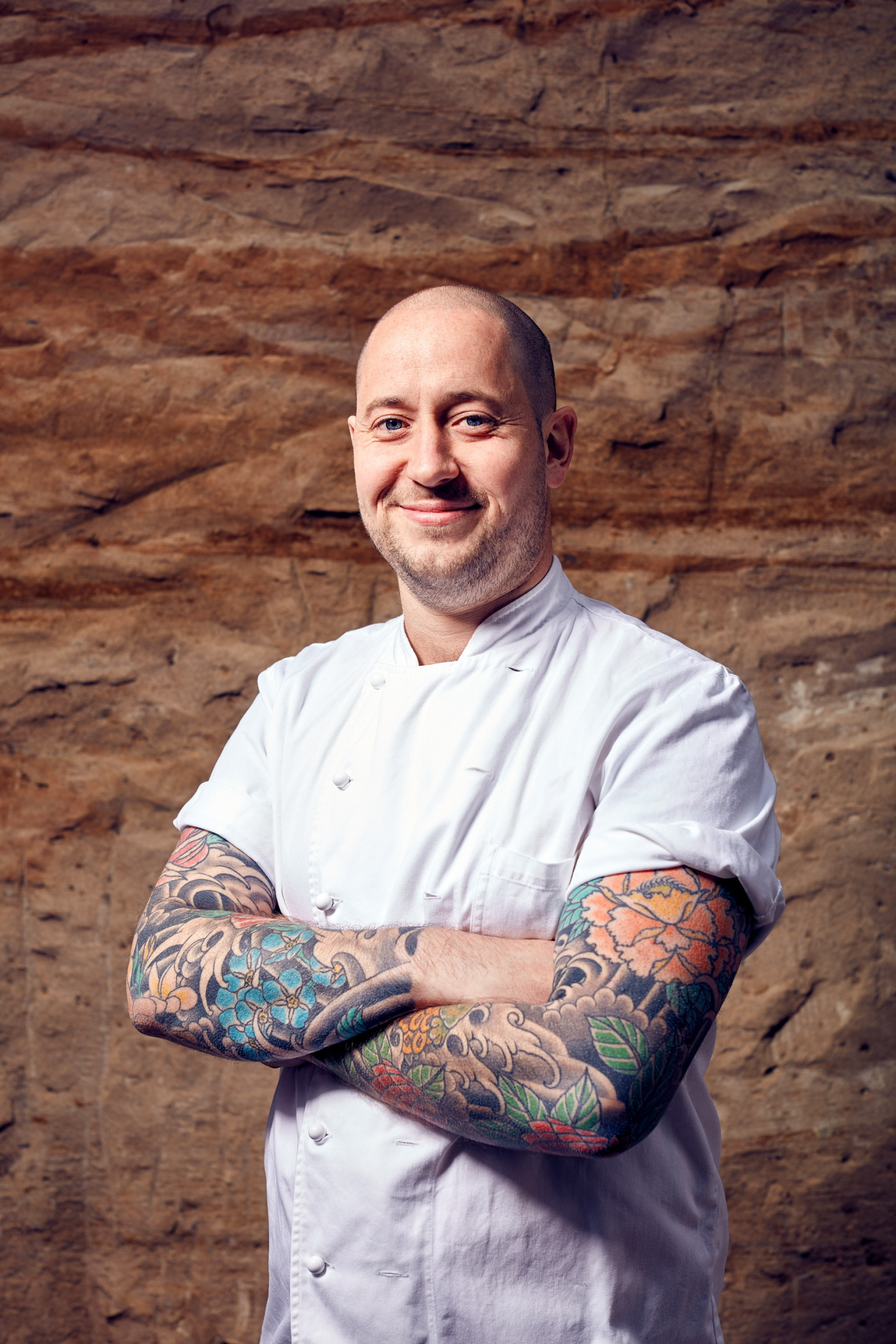 Q&A: ALEX BOND, HEAD CHEF & OWNER, ALCHEMILLA, NOTTINGHAM