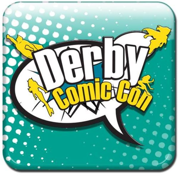 DERBY COMIC CON (24 JUNE 2017)