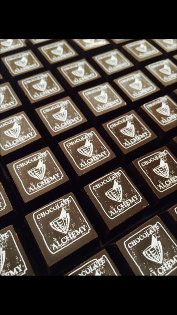 Q&A: CHOCOLATE ALCHEMY HITS DERBY