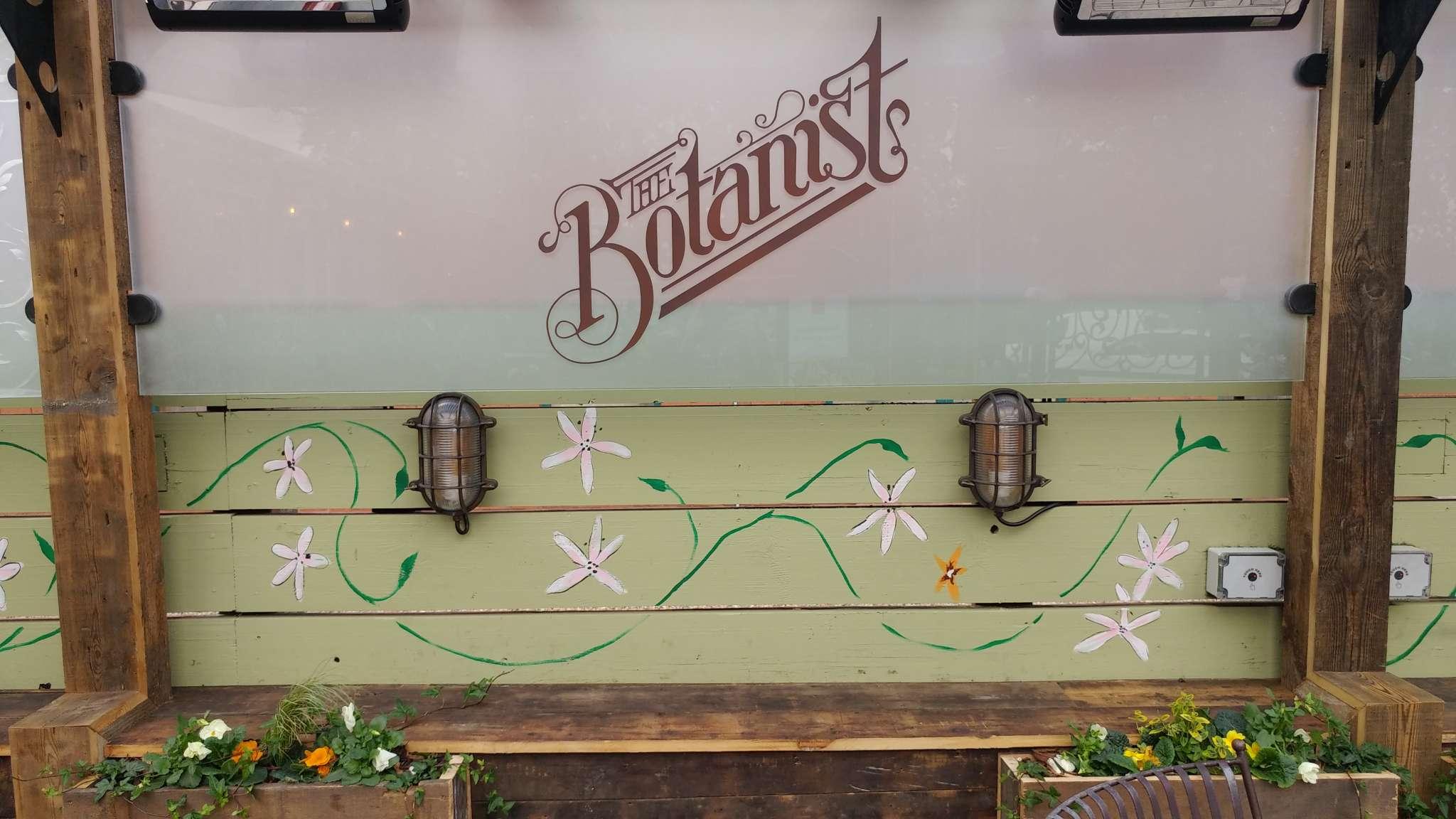 BUSINESS BLOOMS FOR THE BOTANIST IN WEST BRIDGFORD, NOTTINGHAM