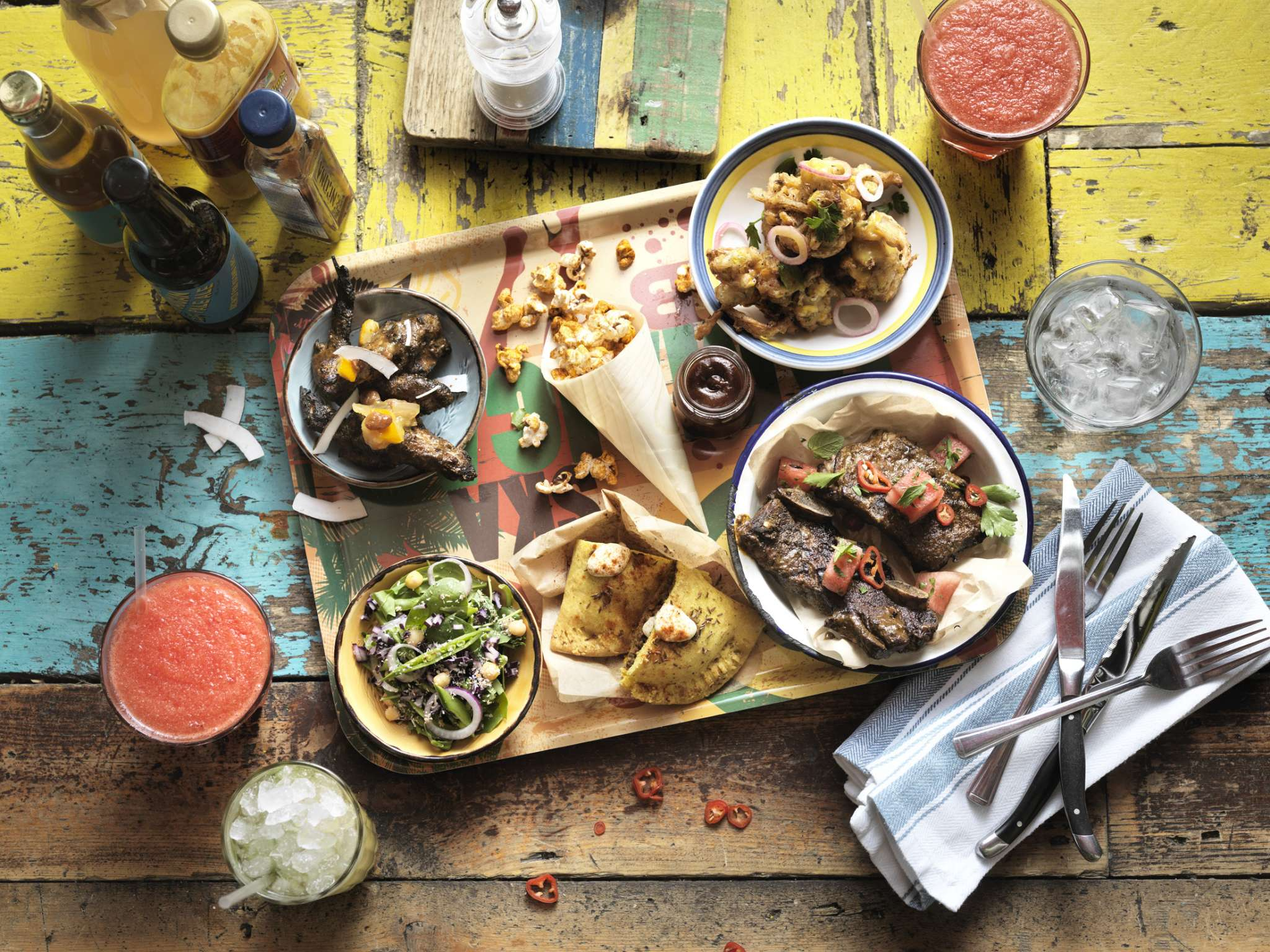 HAVE YOURSELF A CARIBBEAN CHRISTMAS AT TURTLE BAY