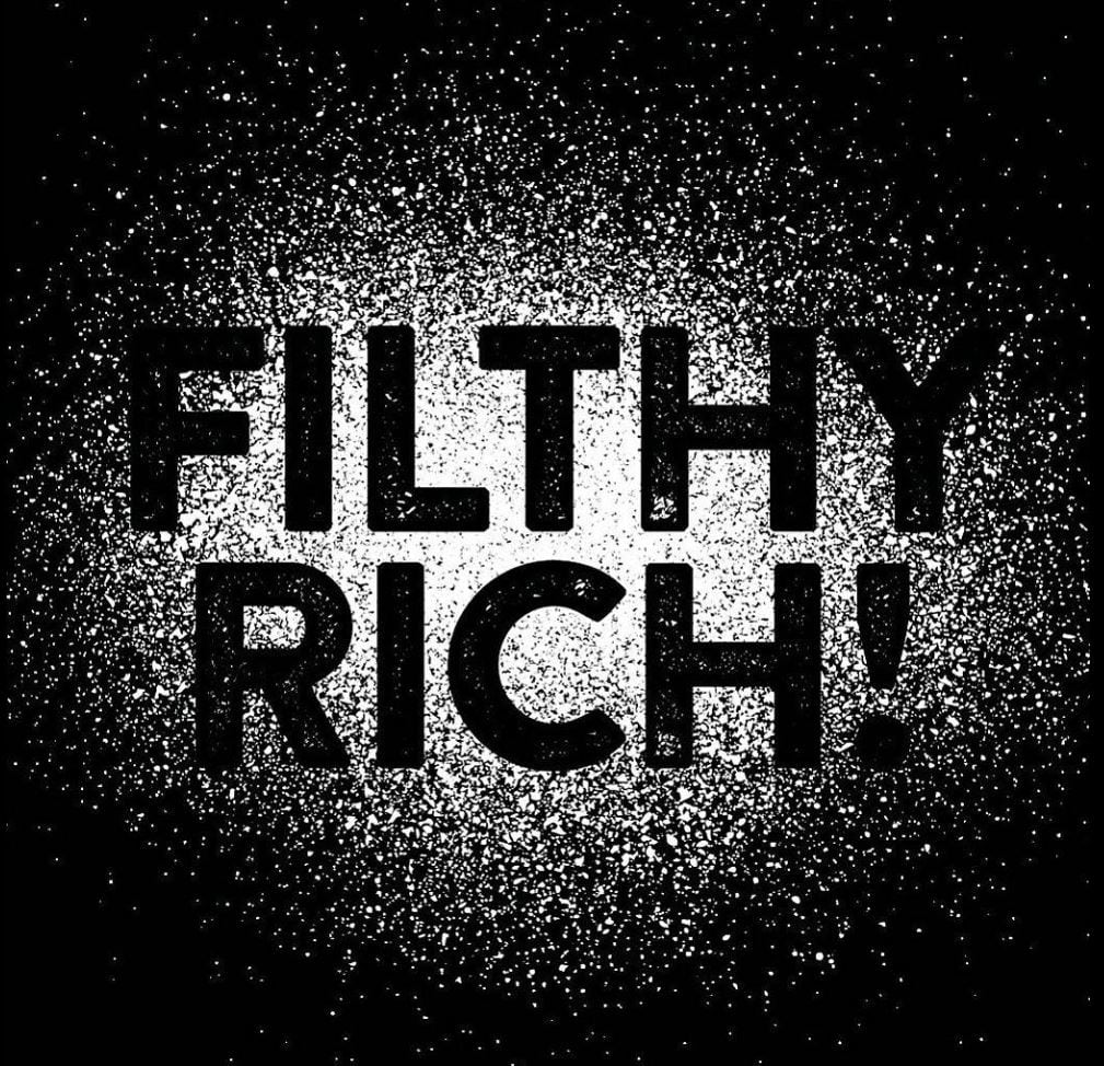 REVIEW: FILTHY RICH VEGAN MUFFINS